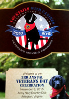 Veterans Moving Forward -- Fundraising Auction