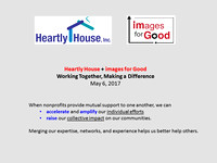 2017-05-06 Heartly House