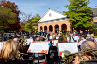 Veterans Day 2019 - City of Falls Church