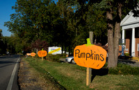 2016-10-18 The Vine Graham Road Pumpkinfest