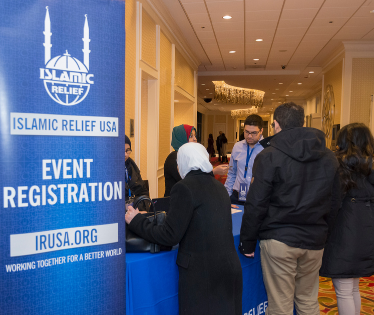 images for Good | 2017-01-08 Islamic Relief USA -- Dinner