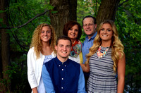 The Moffitt Family